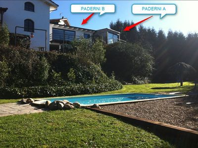 Photo for PADERNI B, Oviedo, SUITABLE WITH POOL AND WIFI IN FULL NATURE 5KM OVIEDO CENTRO