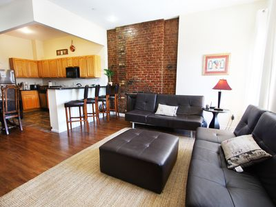 Photo for AMAZING 2 BEDROOM APARTMENT IN MANHATTAN