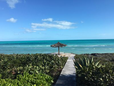 Photo for Gorgeous Waterfront Home in Eleuthera, Bahamas