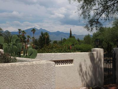 Photo for Tubac Country Club Estate Home near golf resort