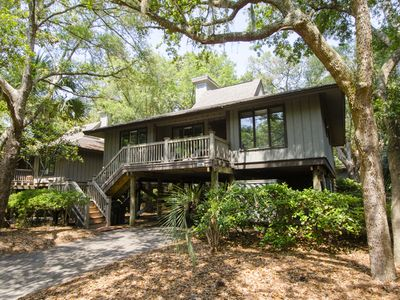 Photo for 3 Bedroom Night Heron Cottage!  Resort Amenities Included!!