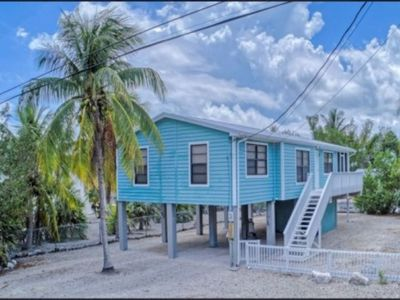 Photo for CANAL FRONT HOME IN BIG PINE KEY
