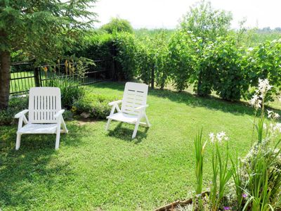 Photo for Vacation home Rigó (BOE128) in Balatonboglar - 4 persons, 2 bedrooms