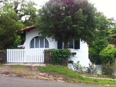 Photo for CHARMING FAMILY VILLA. EXCEPTIONAL LOCATION BETWEEN LAKE AND OCEAN