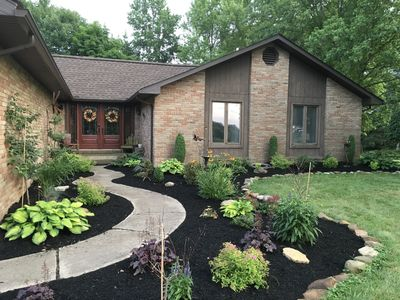 Photo for 3BR House Vacation Rental in Mt Vernon, Ohio