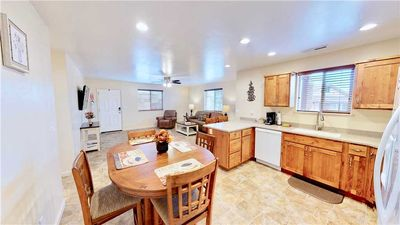 Photo for 2 bed 2 bath. 3 minute drive to Downtown Moab