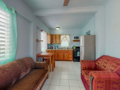 Photo for Cozy cabana with AC in the room, 200 yards away from the beach!