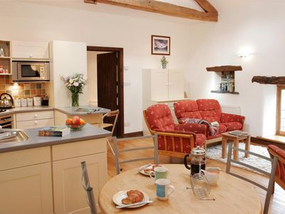 Photo for Dale End Barn - Two Bedroom House, Sleeps 4