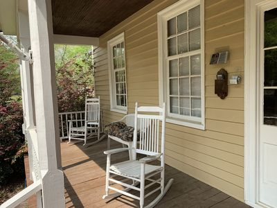 Photo for Find your HomeAway from Home at the Hearn Inn.