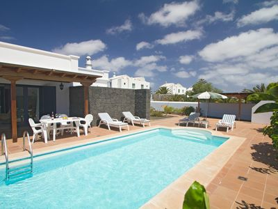 Photo for Villa Rose - Studio Villa, Sleeps 4