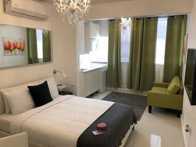 Photo for Aibonito Hotel 204 - This Is It Puerto Rico