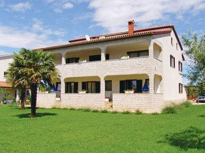 Photo for Apartments Nevenka, (15838), Stancija Vodopija, Porec riviera, Croatia
