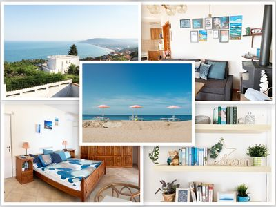 Photo for Bright, Light and Cozy Beach House ★★★★★