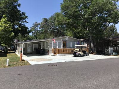 Photo For 3br Villa Vacation Al In Oceanside Village South Carolina