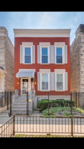 Photo for Entire 3 story House by Wicker park!  15 mins from Downtown.