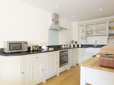 Photo for Apartment The Sail Loft in Aldeburgh - 2 persons, 1 bedrooms
