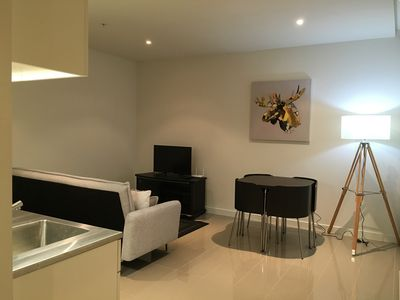 Photo for Central Laneway 2 Bed Apartment