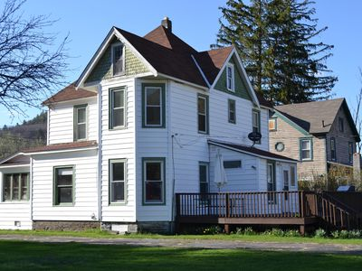 Photo for 4BR House Vacation Rental in East Branch, New York