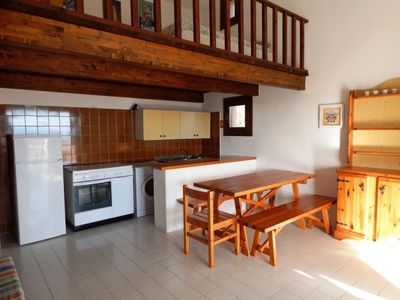 Photo for Apartment in Porto Istana with Parking, Washing machine, Terrace (641660)