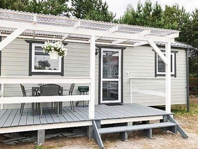Photo for Holiday complex, Lubiatowo  in Pommersche Seenplatte - 4 persons, 1 bedroom