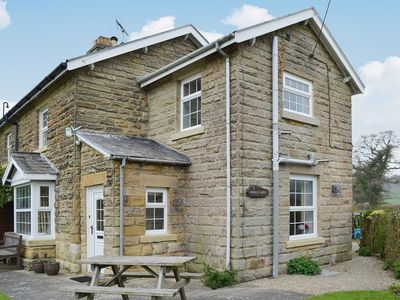 Photo for 2BR Cottage Vacation Rental in Helmsley, North Yorkshire