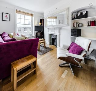Photo for 1 Bed Flat Close to Oxford Street