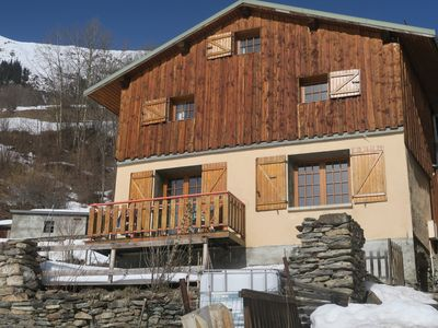 Photo for Mountain Chalet in natural environment