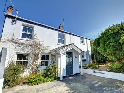 Photo for Vacation home Jupins in Newquay - 6 persons, 3 bedrooms