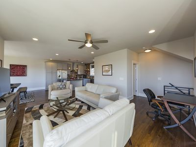 Photo for Melrose BNB | Modern Stay | Near 12 South & Downtown