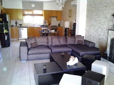 Photo for 3BR House Vacation Rental in Paralimni, Ammochostos