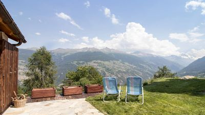 Photo for Mayen to rent weekly - Les Masses -Thyon 2000 (Valais)
