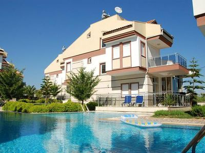 Photo for House Manavgat for 7 - 8 people 4 bedroom - House