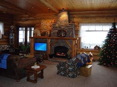 Photo for Kowal Ski Cabin by Apex Accommodations