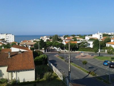 Photo for Apartment Royan, 1 bedroom, 4 persons