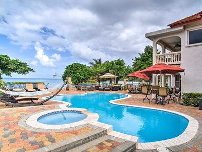 Beachfront Discovery Bay Home w/Upscale Amenities!