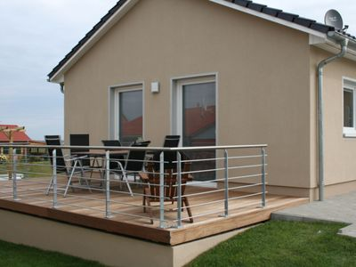 Photo for Comfortable, light and well-designed holiday home