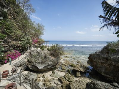 Photo for 4BR House Vacation Rental in Bingin, Bali