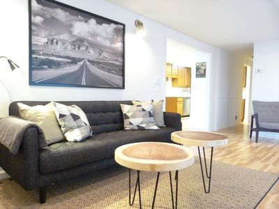 Photo for Lincoln House – Fresh and New, Close to HSU