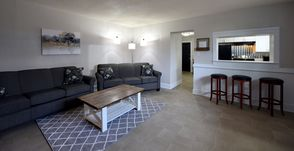 Photo for 2BR Apartment Vacation Rental in Deerwood, Minnesota