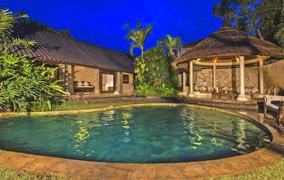 Photo for Villa Seminyak Two Bedrooms