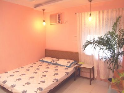 Photo for 1BR Apartment Vacation Rental in Mumbai, MH