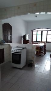 Photo for House 2 bedrooms 400 meters from the beach - 1 suite