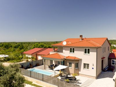 Photo for Holiday apartment Vodnjan for 1 - 5 persons - Holiday apartment