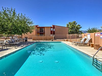 Photo for NEW! Sierra Vista Apartment W/Pool Near Tombstone!
