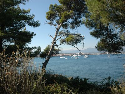 Photo for Lovely 3 bedroom House in Antibes (Q1954)