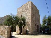 A beautiful traditional stone property in unspoilt region of Greece