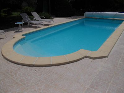 Photo for Holiday rental in Provence near Avignon