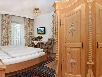 Photo for Double Room Comfort B - Short Stay - Hotel Helga