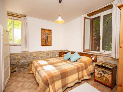 Photo for Boutique Rental, Garden Facing Terrace (Lorenzetti)