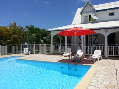 Photo for VILLA ANY COMFORT WITH PRIVATE SWIMMING POOL
